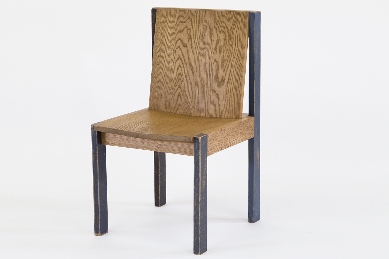 GIT Church Chair