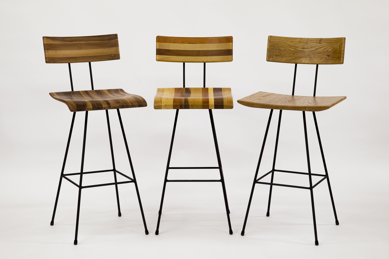 GENE Bar Chair Series