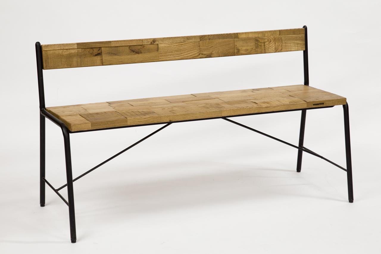 DECCA Bench