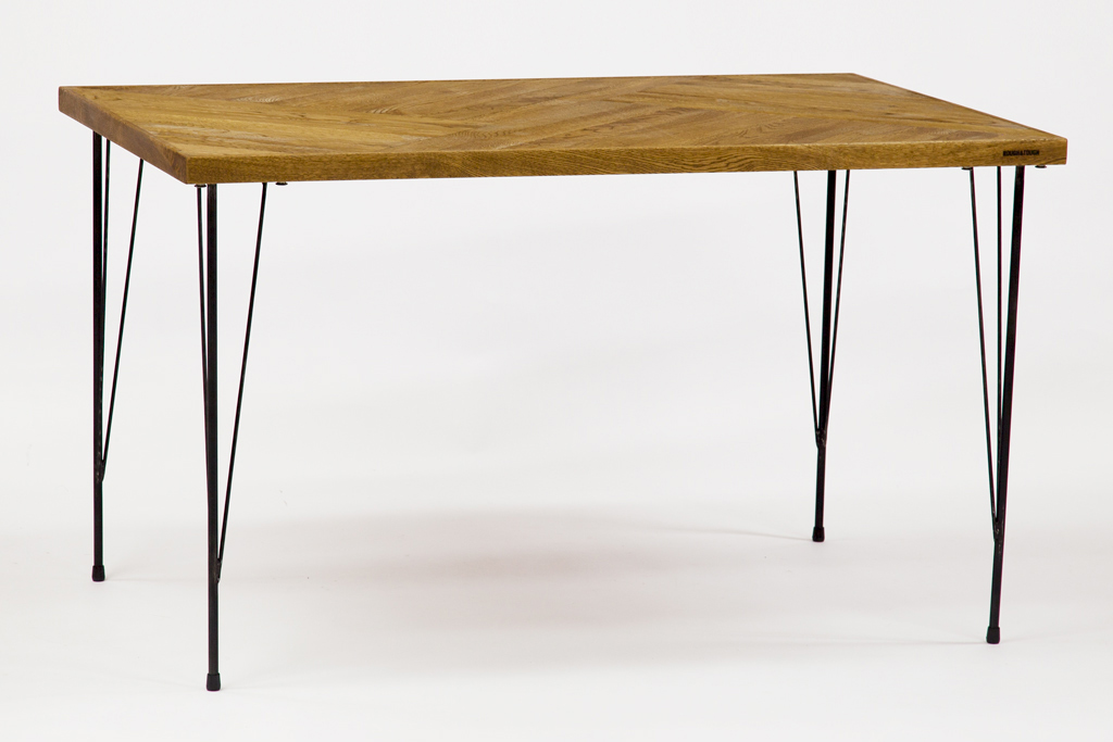 Cooke Dining Table