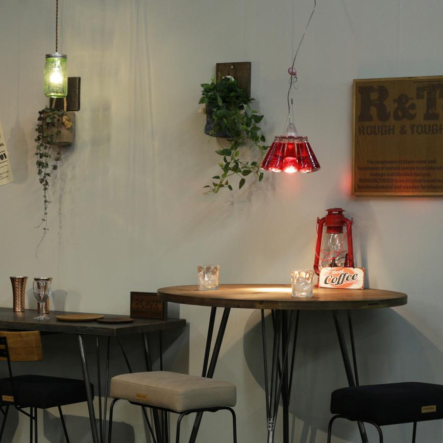 ZELDA Bar Table Oak005