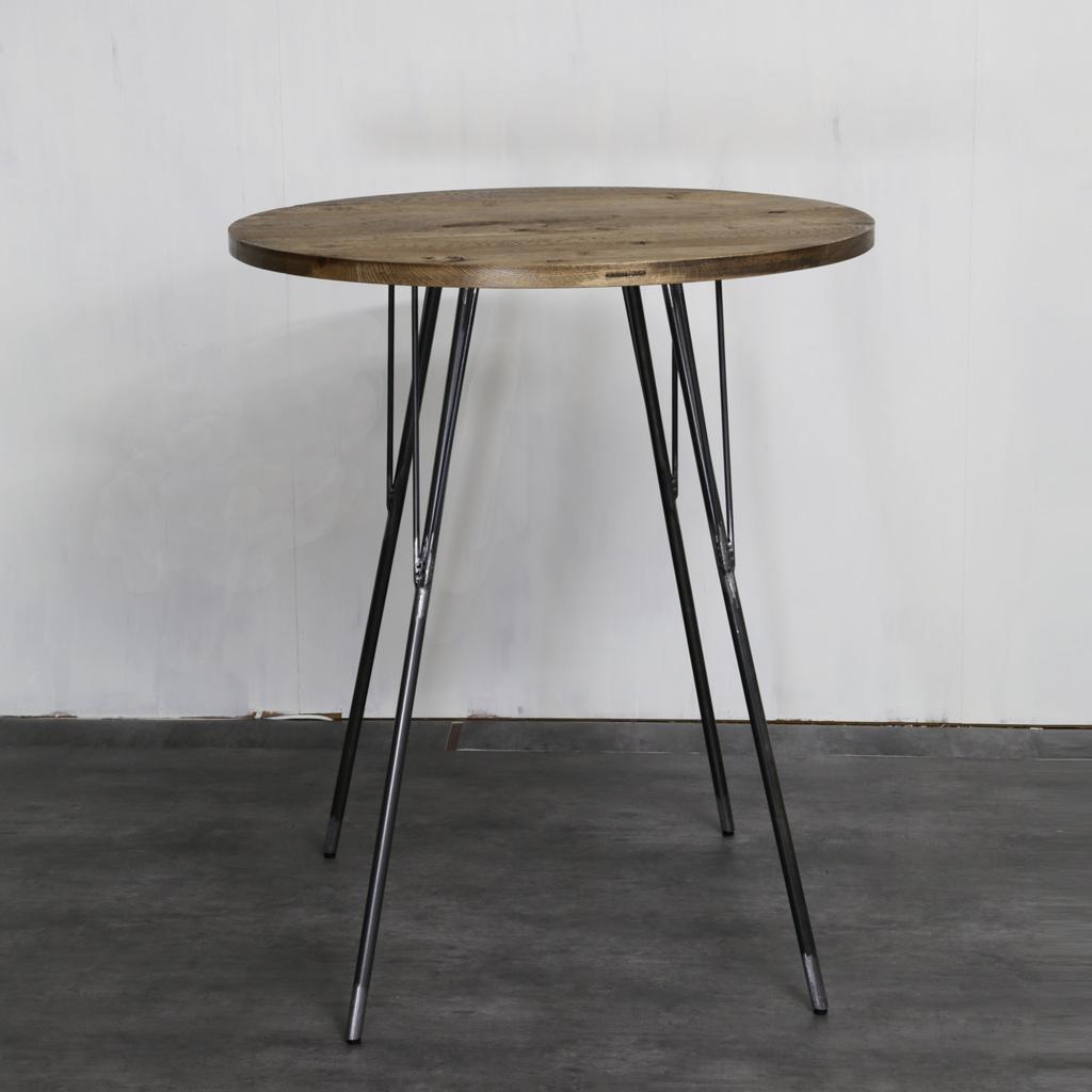 ZELDA Bar Table Oak001